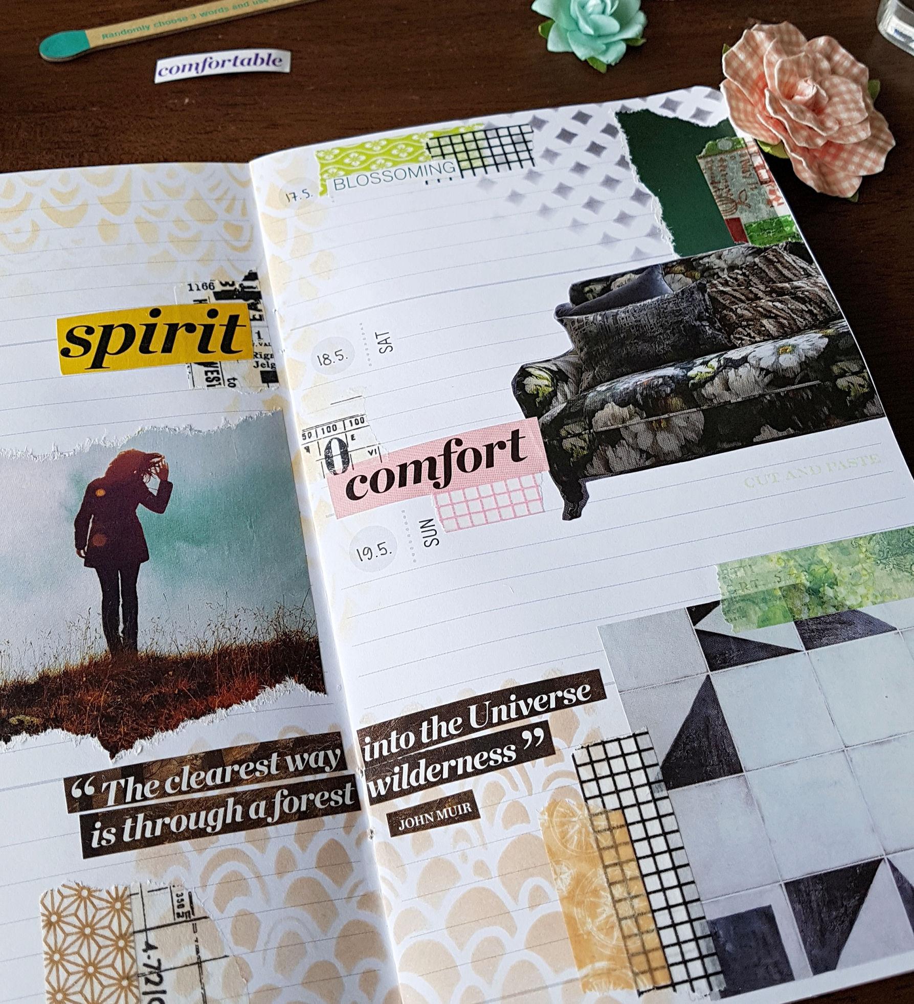 Spark Creativity - Kipinää luovuuteen - Vihkokauppa